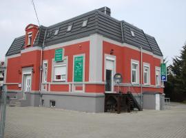 Pension Possehl, Greifswald (Levenhagen yakınında)