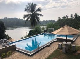 Lotus Villa Holiday Resort