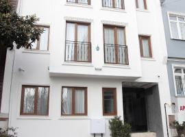 ATAM HOTEL & SUİTES
