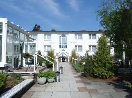 Hotel Störtebeker, Baabe