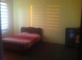 Abbasoff's Estate (hostel)