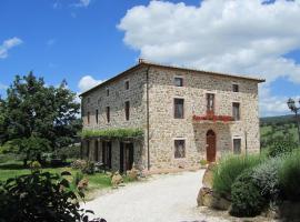Agriturismo D' Epoca La Marianella, Catabbio (Semproniano yakınında)