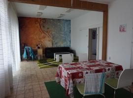Familienhaus Apartments