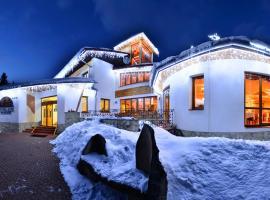 Horsky Hotel Mnich
