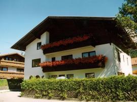 Haus Edith, Ehrwald