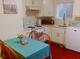 Joyce station suite homestay