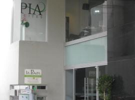 Pia Suites