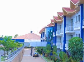 Dove Hotel Kigali