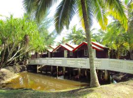 Maznah Guest House