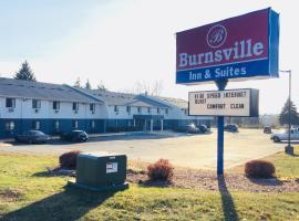 Burnsville Inn & Suites