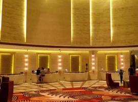 Zhengzhou Hongrui Business Hotel