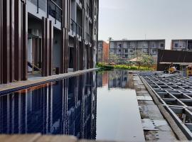 Replay Pool by Phanpassa