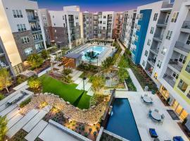 Luxury Piedmont Heights Apartments