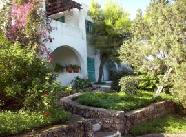 Villa Onaod - Paradies mit Aussicht