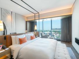Los 10 mejores hoteles de 5 estrellas de Yangon Region ...