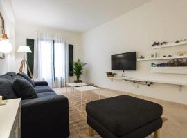 Apartamento Pajaritos