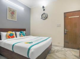 Well-appointed stay for nine, 2.5 km from Deer Park/71299