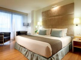 Most Booked Family Hotels In Alicante This Month Eurostars Centrum