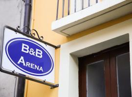 B&B Arena