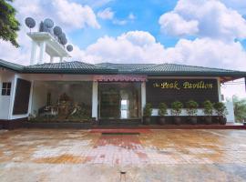 The Peak Pavilion