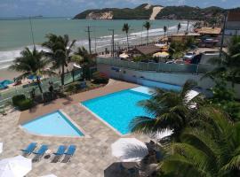Joinflats Ponta Negra Beach