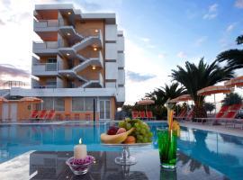 Hotel Belvedere, Martinsicuro