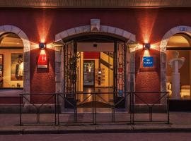Best Western Hôtel Kregenn