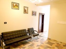 6 Best Tiruppūr Hotels, India (From $19)