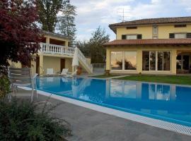 La Casa Sul Fiume, San Daniele del Friuli (Valeriano yakınında)