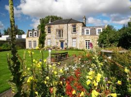Rathan House - Guesthouse at Eskbank