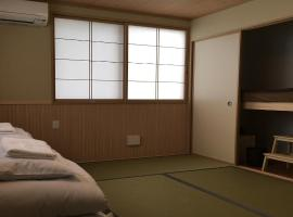 GuestHouse OrangeCabin / Vacation STAY 10813