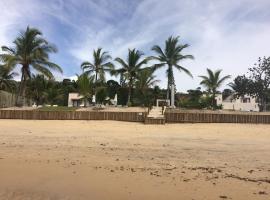 Casa Praia Pitinga
