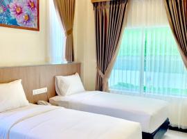 Bintan Lumba Lumba Inn Hotel