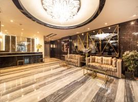 The Grandeur Hotel