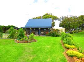 Cape Nelson Cottage