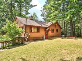 Eagle Villa - Hiller Vacation Homes