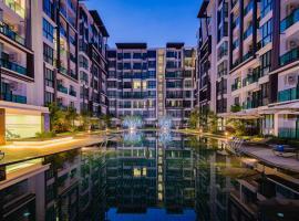 Royal Lee The Terminal Phuket Condominium by Cullinan R.