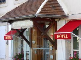 Hotel De La Ferte