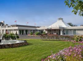 Cape Codder Resort & Spa, Hyannis (in de buurt van Barnstable)