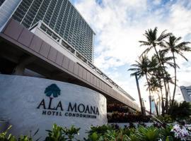 Ala Moana Resorts