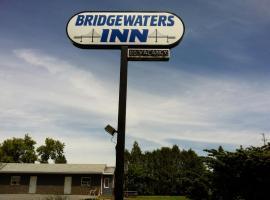 Bridgewaters Inn, Johnstown (Iroquois yakınında)