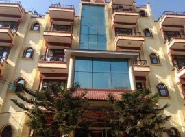 Hotel Shiva Keshav Nandan Tapovan Rishikesh