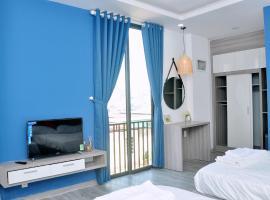 Phan Gia Motel