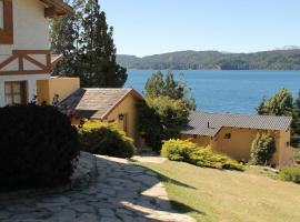 Nahuel Mapu, San Carlos de Bariloche (Perito Moreno yakınında)