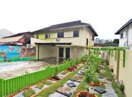 Gajah Villa 82