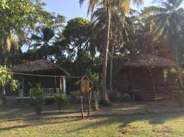Anan Resort