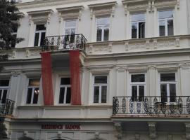 Rezidence Sadová