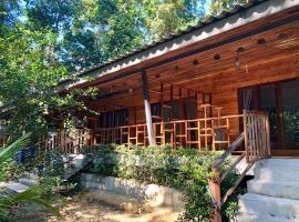 Koh Kood Guest House by Nokky