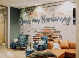 Hotel Jann von Norderney