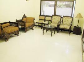 Dhimi Lodges - Lahore